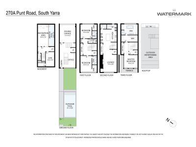 270A PUNT ROAD, South Yarra