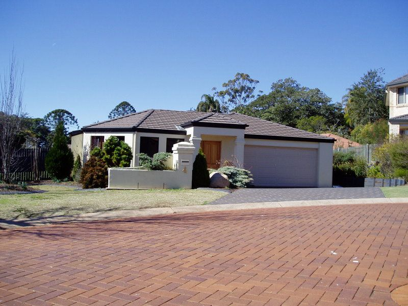 4 Woodlands Close, Toowoomba