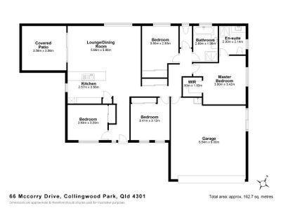 66 Mccorry Drive, Collingwood Park