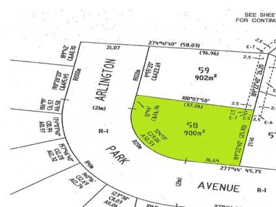 Lot 58 Arlington Park Estate, Wangaratta