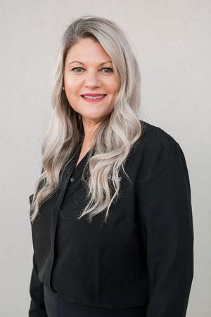 Katie Rohrlach