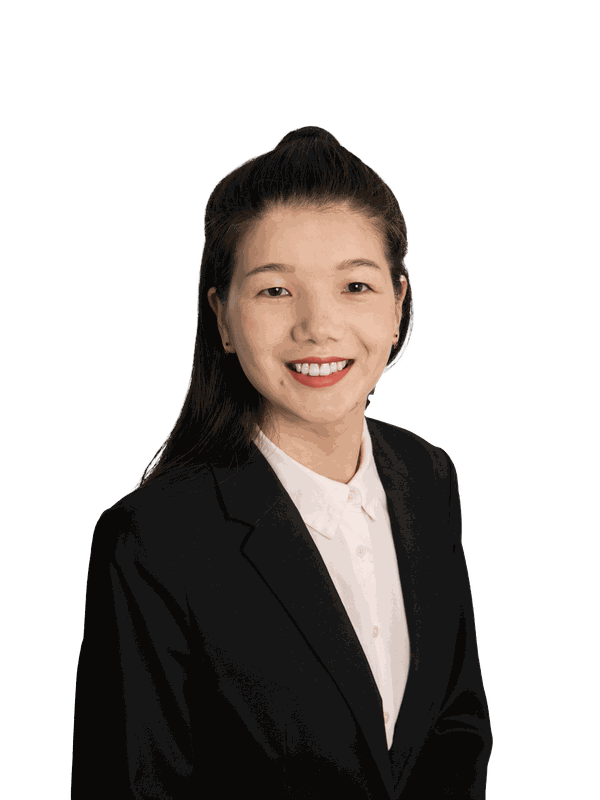 Nicole Zhan photo
