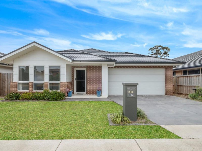 109 Barry Road, North Kellyville