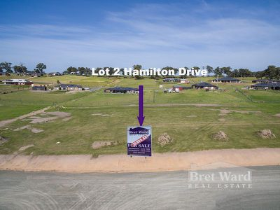 Lot 2 Hamilton Drive, Wy Yung