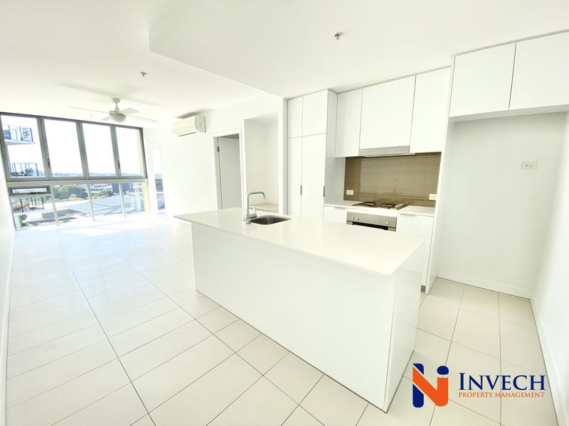 1402 / 348 Water Street, Fortitude Valley