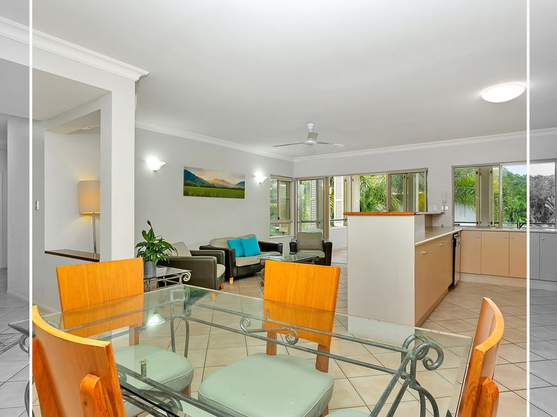 715 / 2 Greenslopes Street, Cairns North