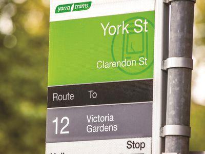 3 / 113-127 YORK STREET, South Melbourne