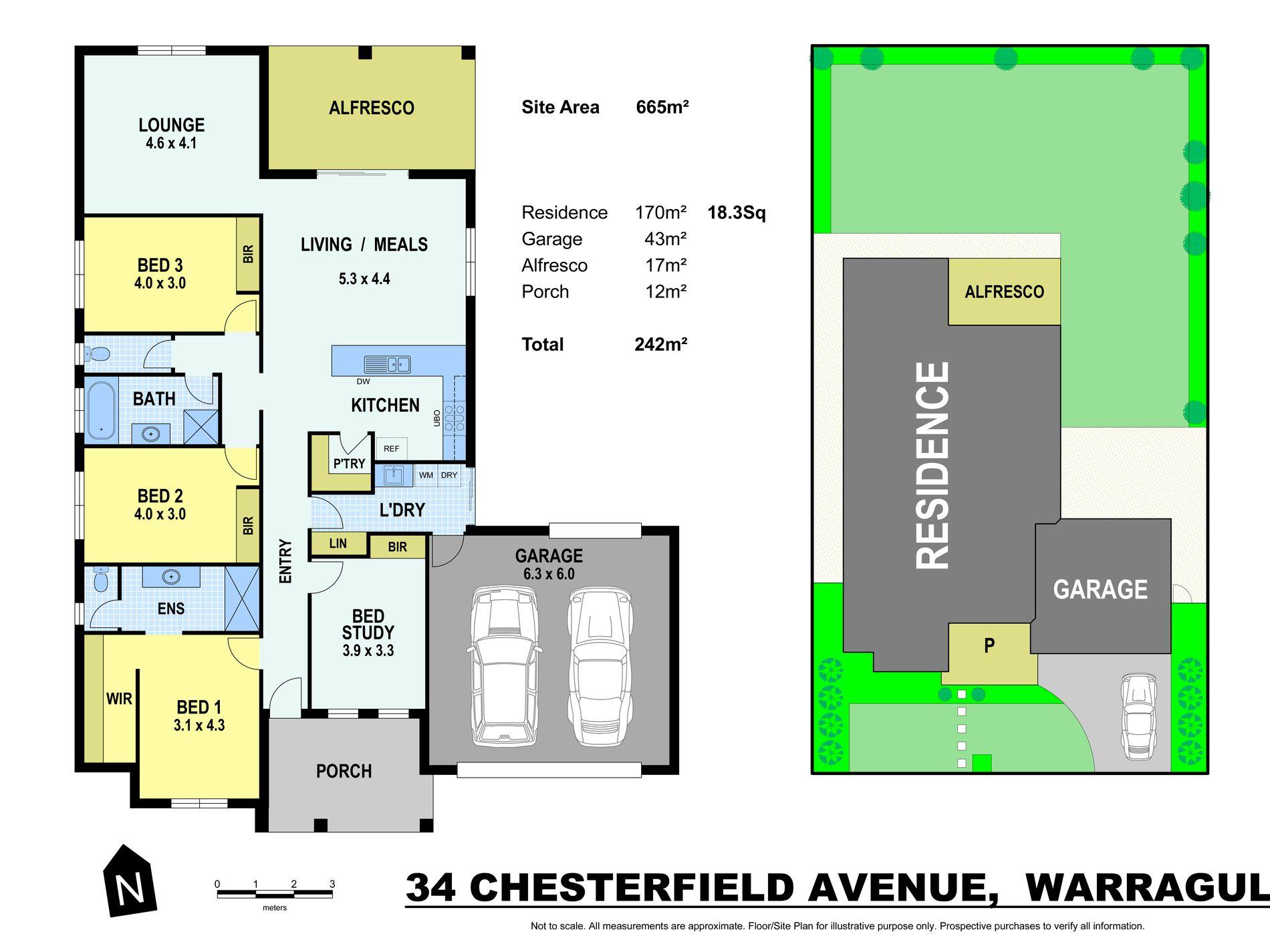 34 Chesterfield Avenue, Warragul