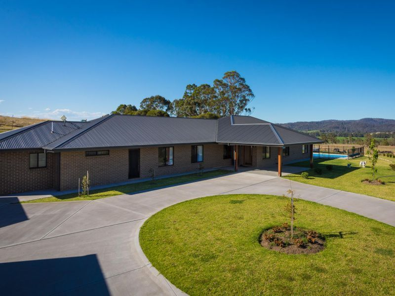 55 Stringy Park Close, Bega