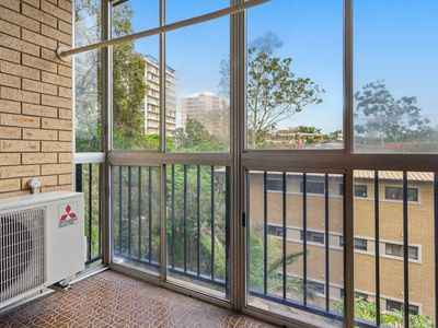 18 / 9 DUNMORE TERRACE, Auchenflower