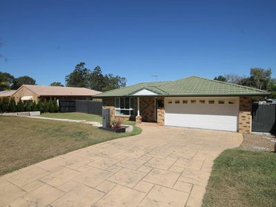 16 Highridge Road, Springfield