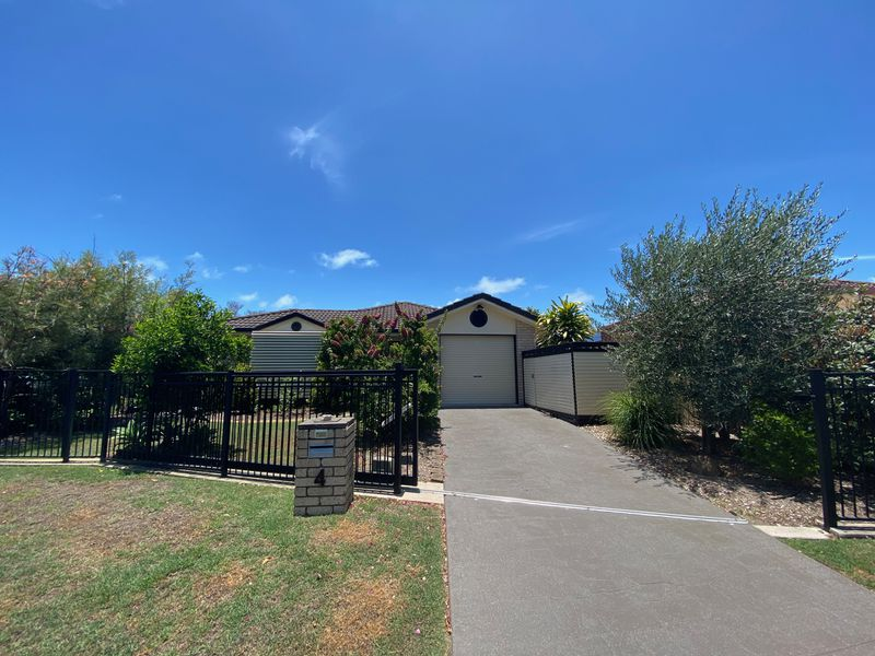 4 JONWEST CLOSE, Torquay