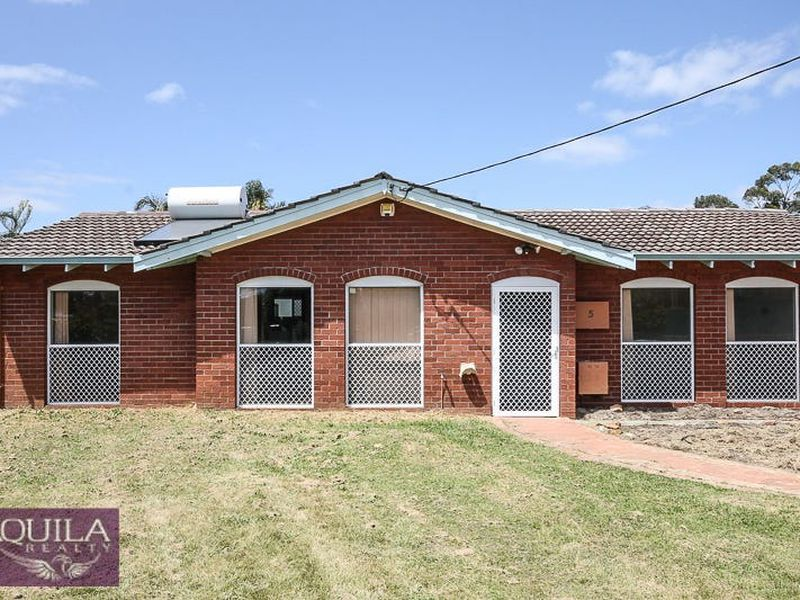 5 Mitchell Crescent, Middle Swan