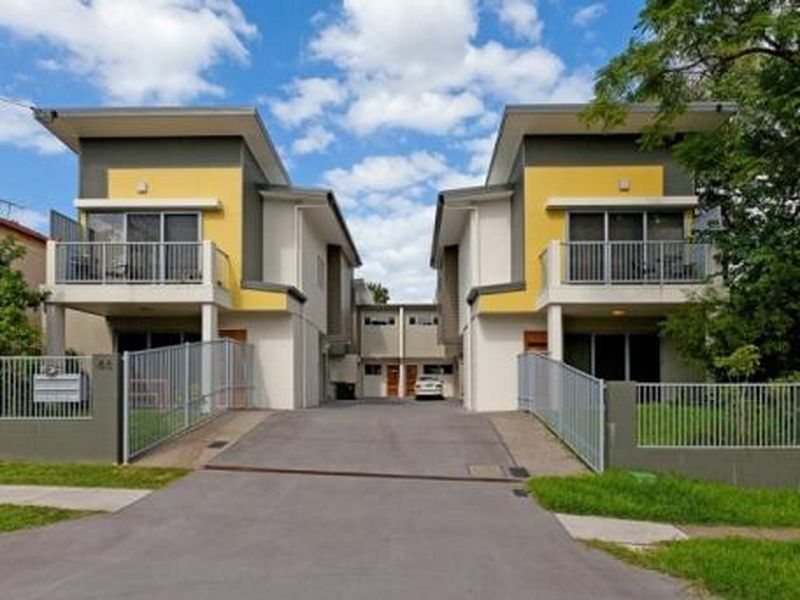 3 / 44 Wilton Terrace, Yeronga