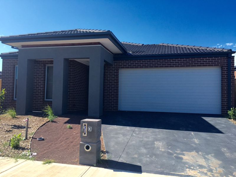 3 Ostend Crescent, Point Cook