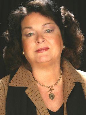 Rosalyn Marker