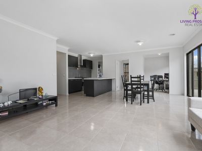 41 Seagrass Crescent, Point Cook