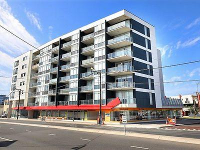 406 / 55 Hopkins Street, Footscray