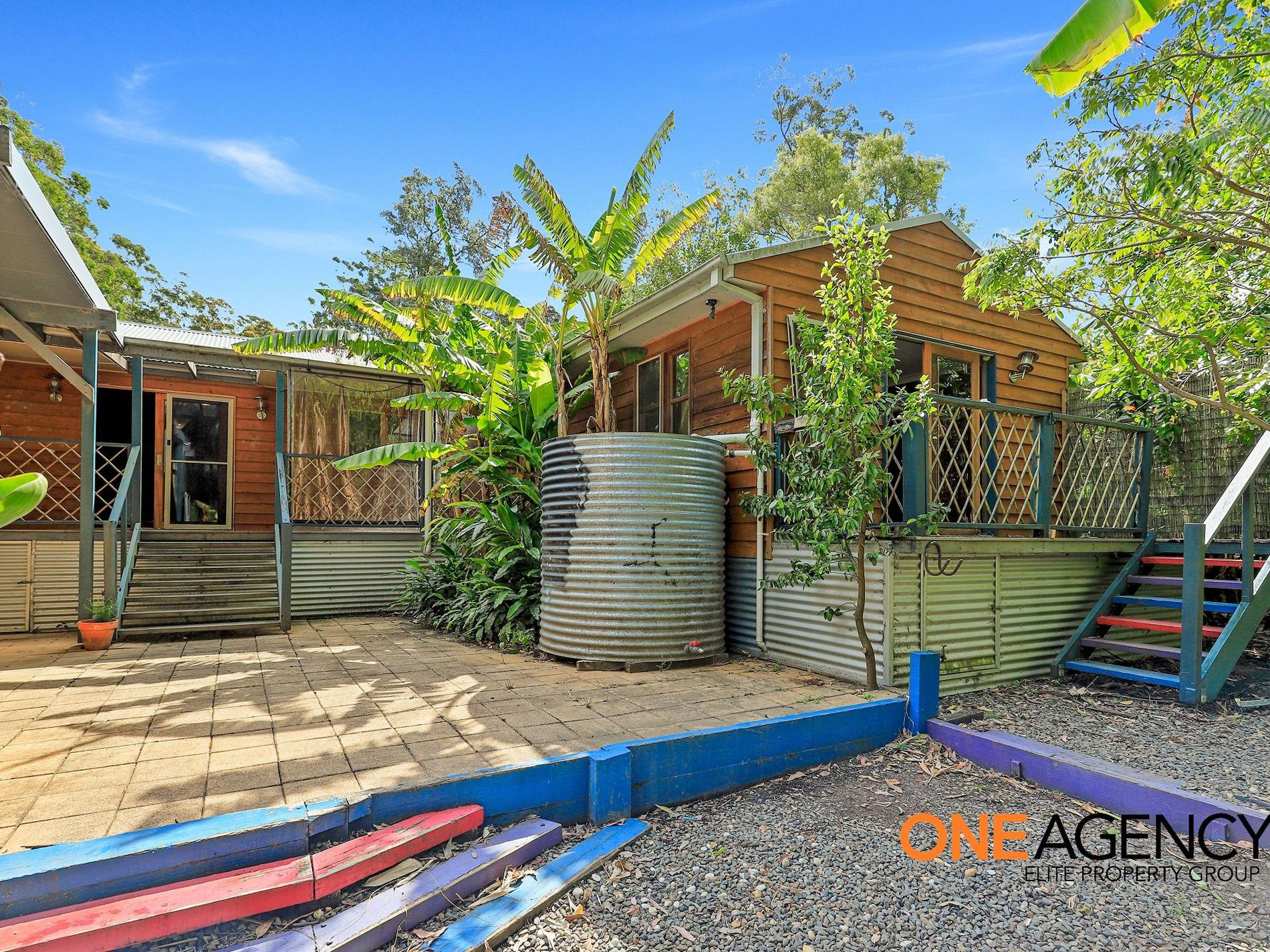 35 William Bryce Road, Tomerong
