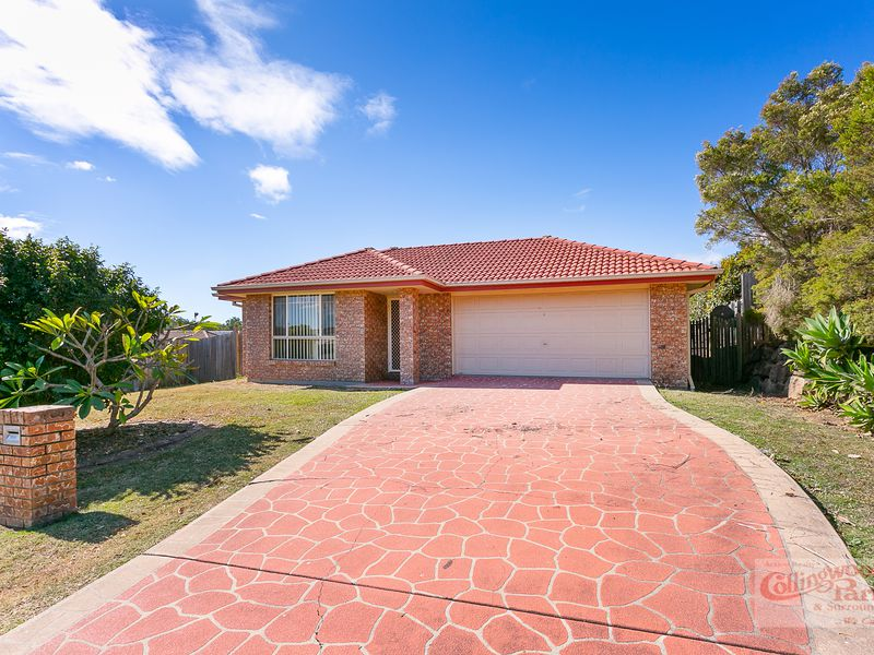 6 Connolly Court, Collingwood Park