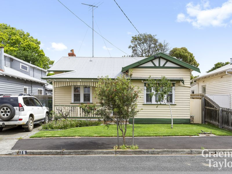 19 John Street, Geelong West