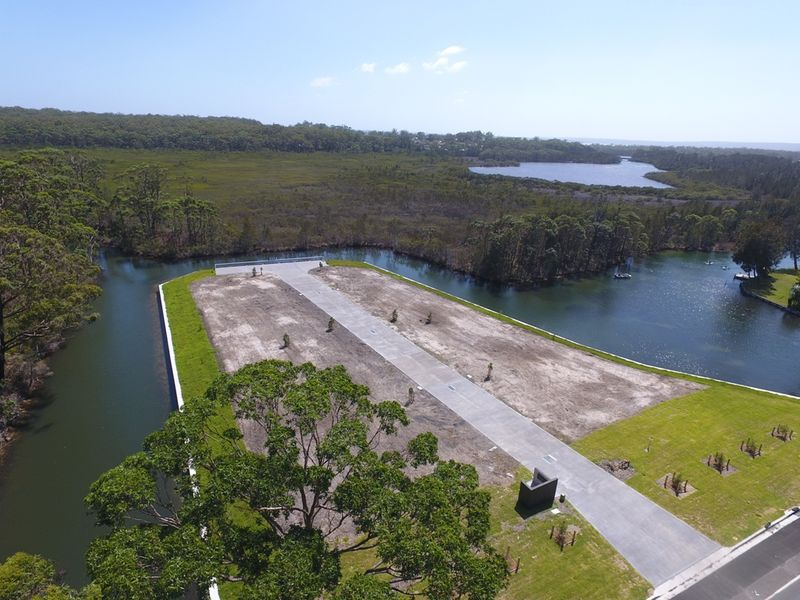 Lot 2, 23 Jacobs Drive, Sussex Inlet