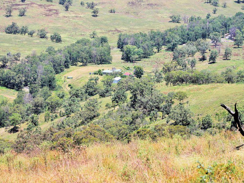 501 Cattle Creek Road, Cassilis