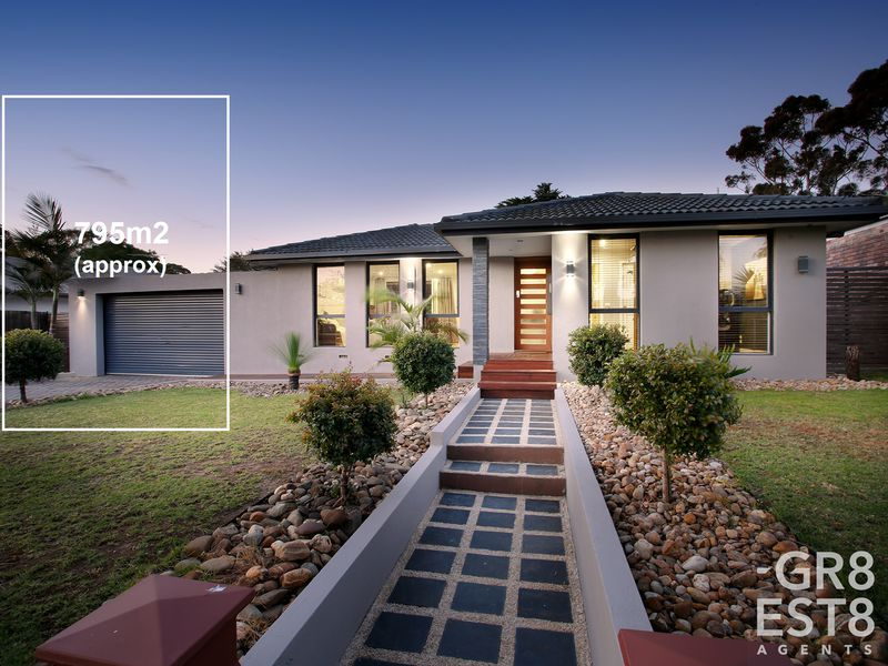 2 Yarrow Court, Berwick