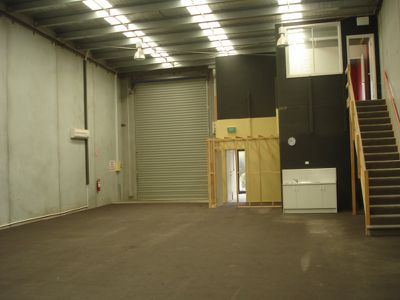 Factory 3 / 4 Torca Terrace, Mornington