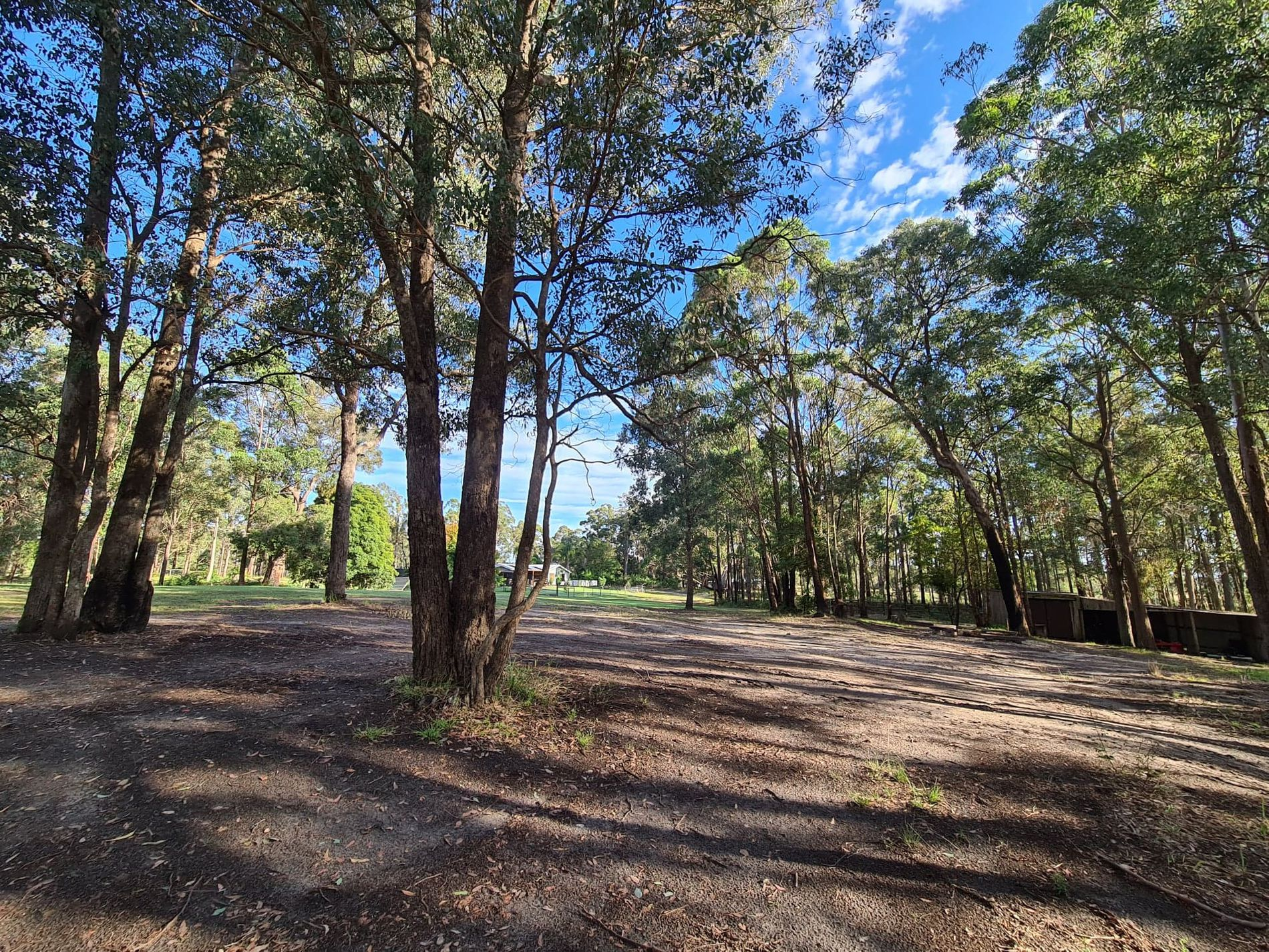 232 Simpsons Creek Road, Orbost