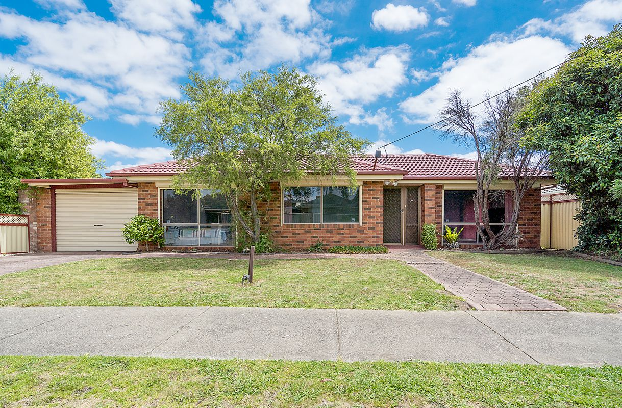 39 Farnborough Avenue, Craigieburn