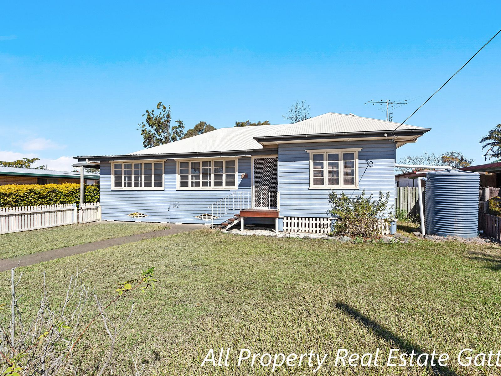 52 Spencer Street, Gatton
