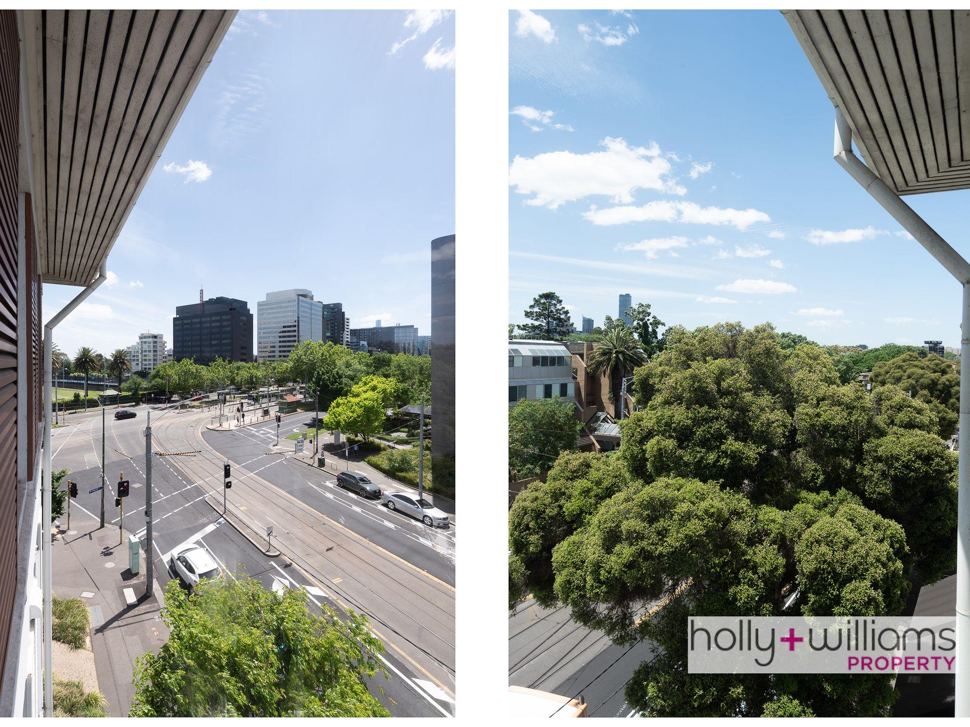 316 / 9 Commercial Road, Melbourne