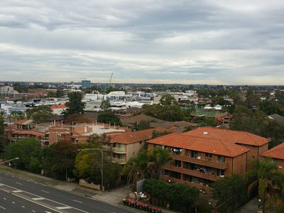 137 / 22 Great Western Highway, Parramatta