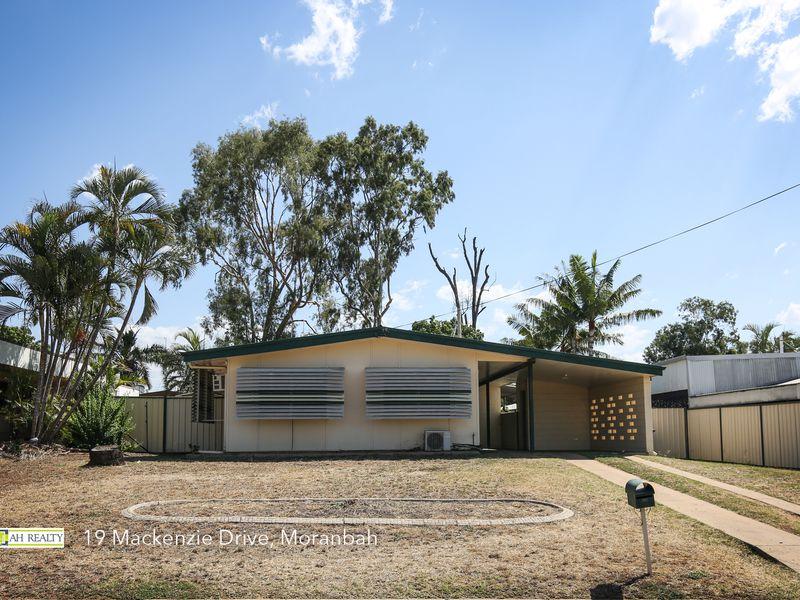 19 Mackenzie Drive, Moranbah