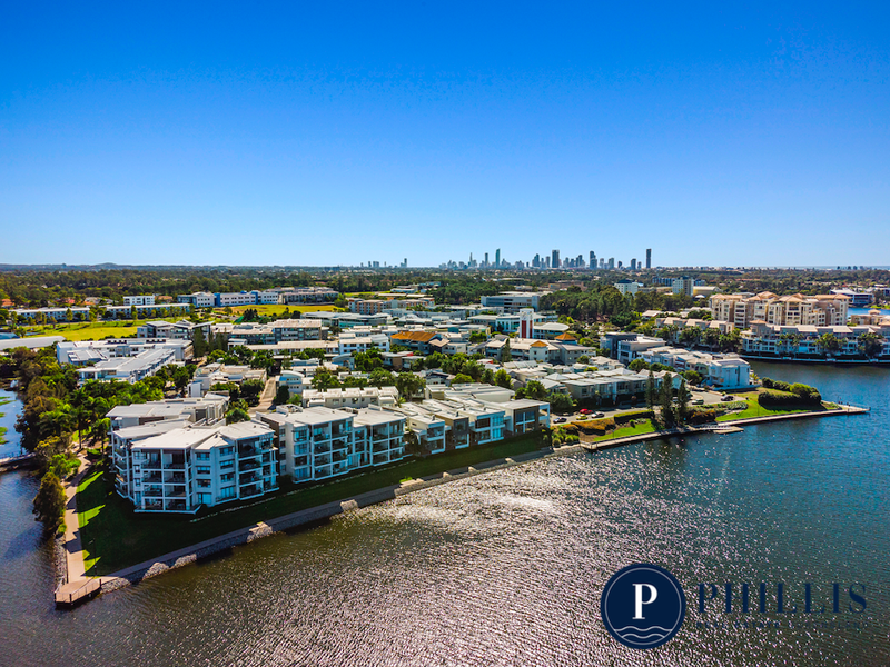 46 / 9 Moores Crescent, Varsity Lakes