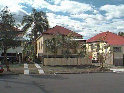 36 Myrtle Street, Woolloongabba