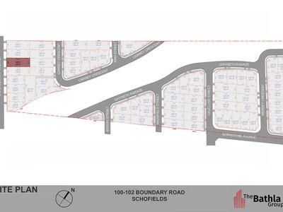 114 Boundary Road, Schofields