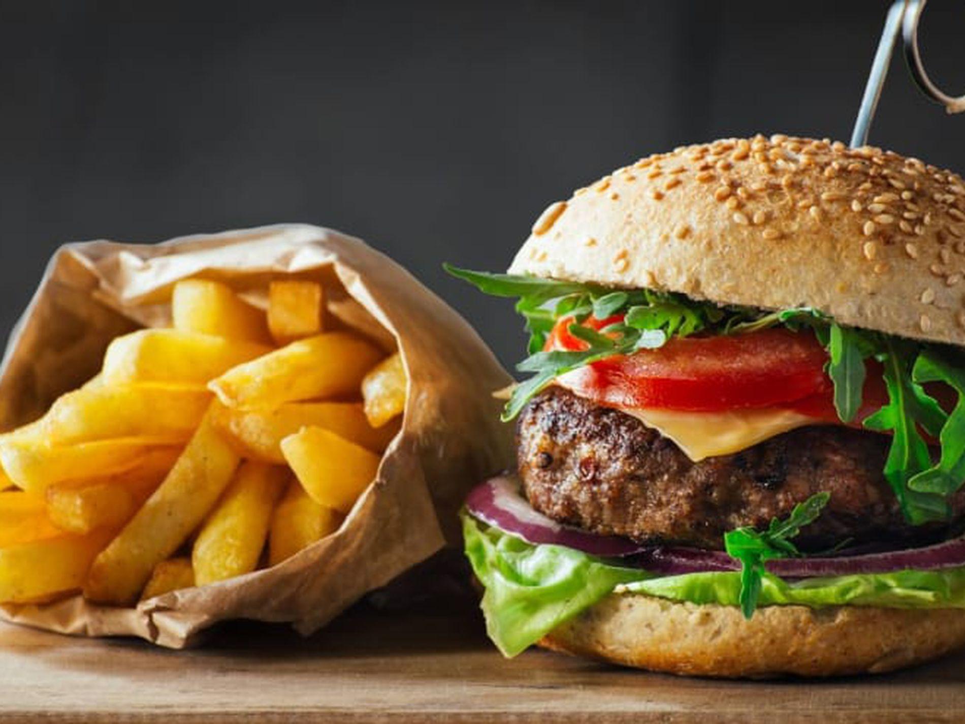 Burger Franchise for Sale - Cranbourne Area