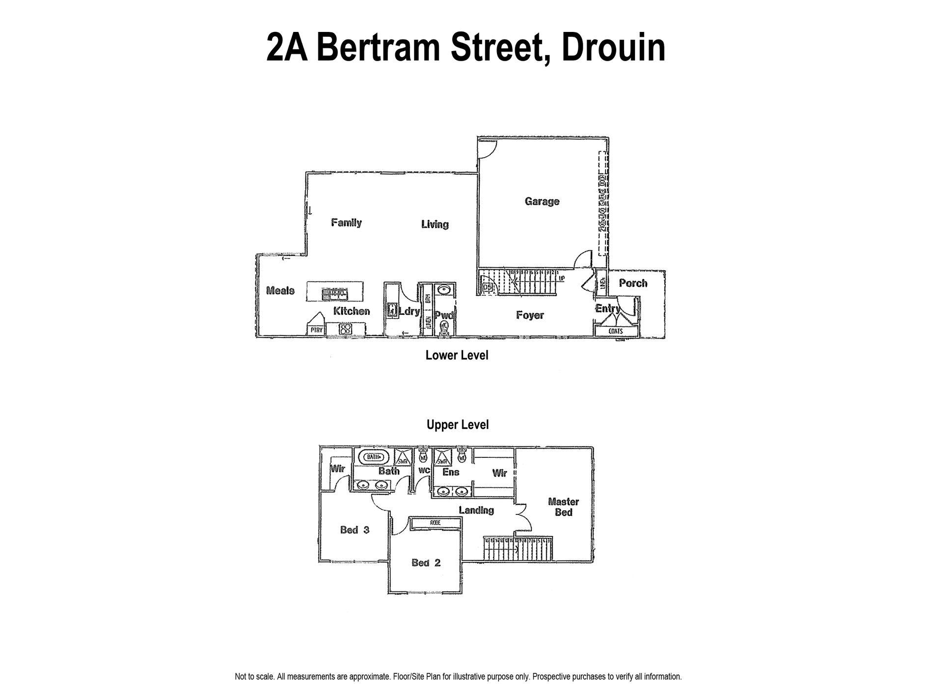 2 Bertram Street, Drouin