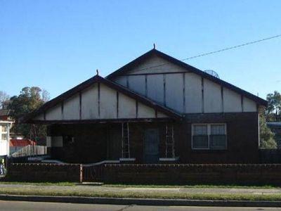 441 Canterbury Road, Campsie