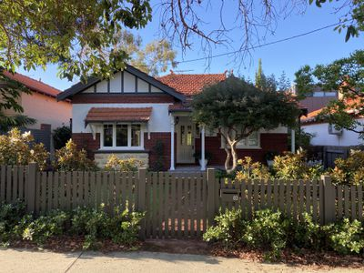 83 HARDY ROAD, Nedlands
