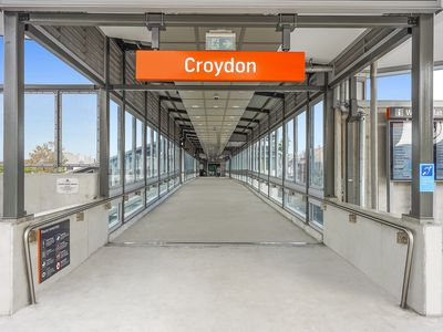 47 Cheltenham Road, Croydon