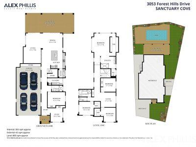 3053 Forest Hills Drive, Sanctuary Cove