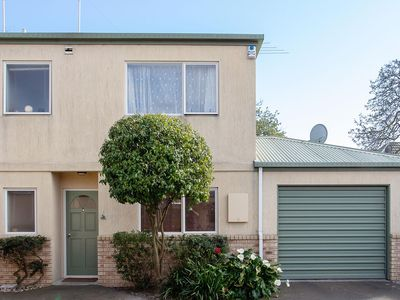 4 / 487 Hereford Street, Christchurch Central