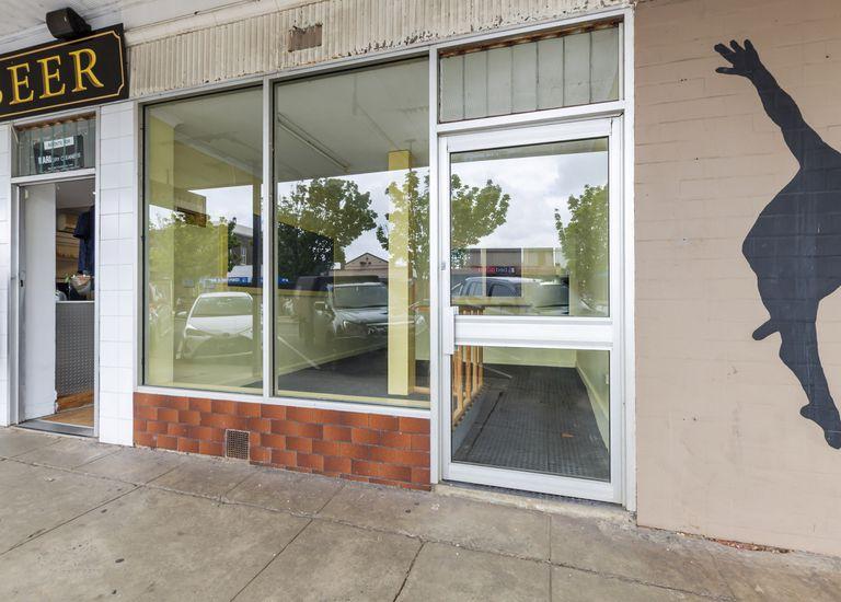 53 Percy Street, Portland