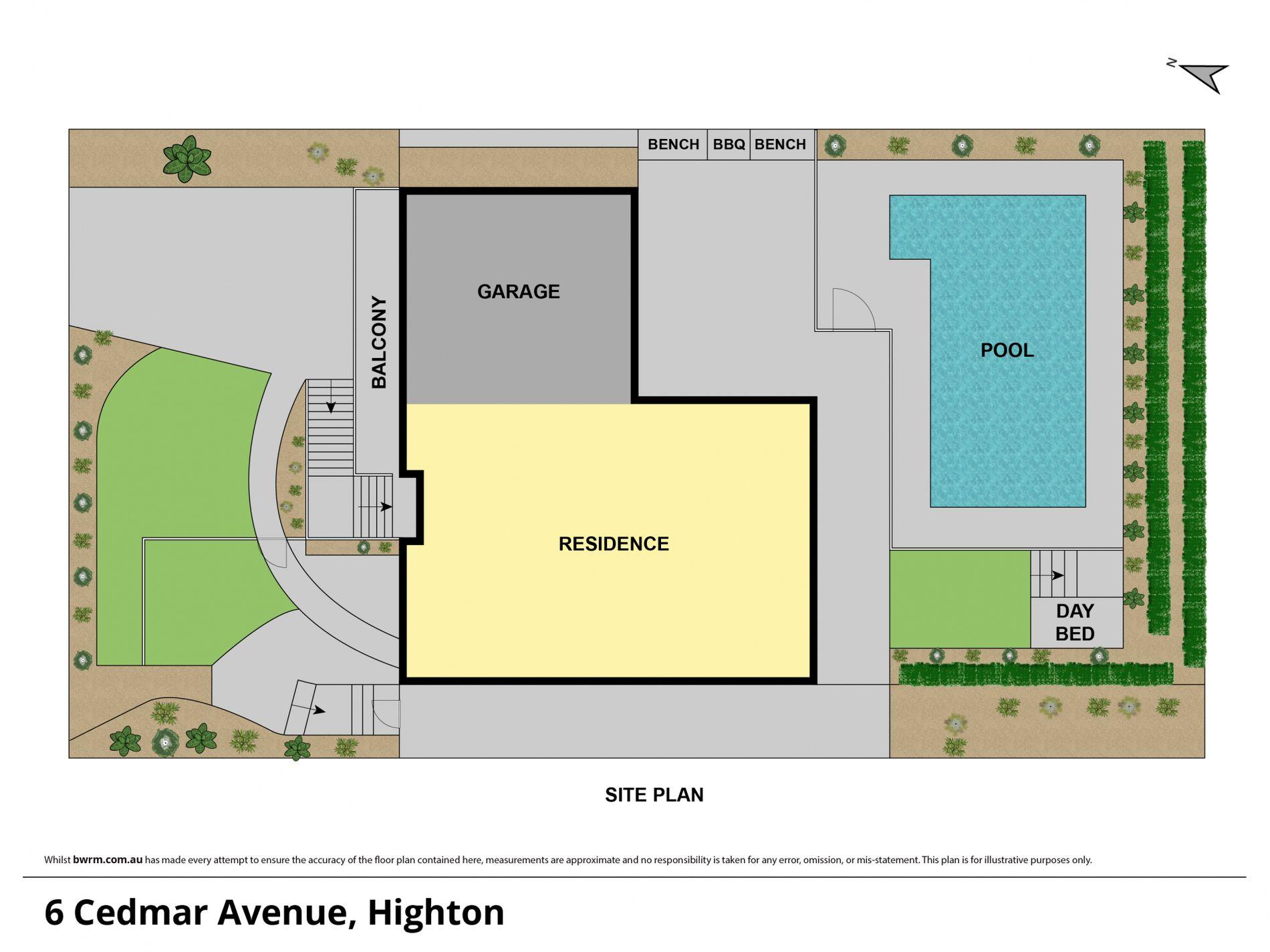 6 Cedmar Avenue, Highton