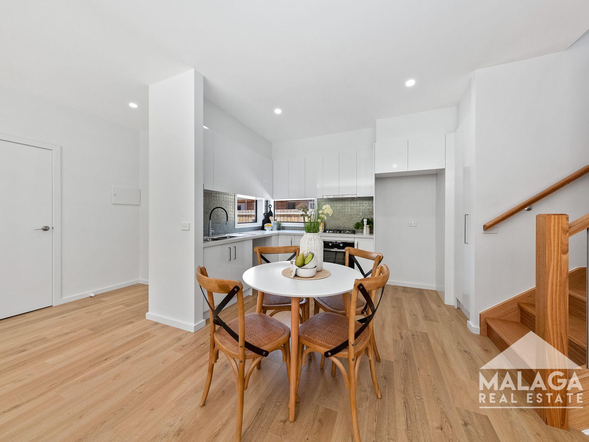 2 / 2  Kathleen Street, West Footscray