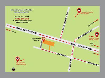 TH 10 / 21 Eskdale Street, Minchinbury