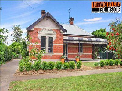 18 Macquarie St, Tamworth